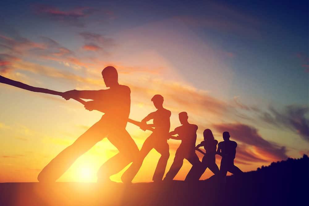 Domaines d'activités accueil physique en entreprise