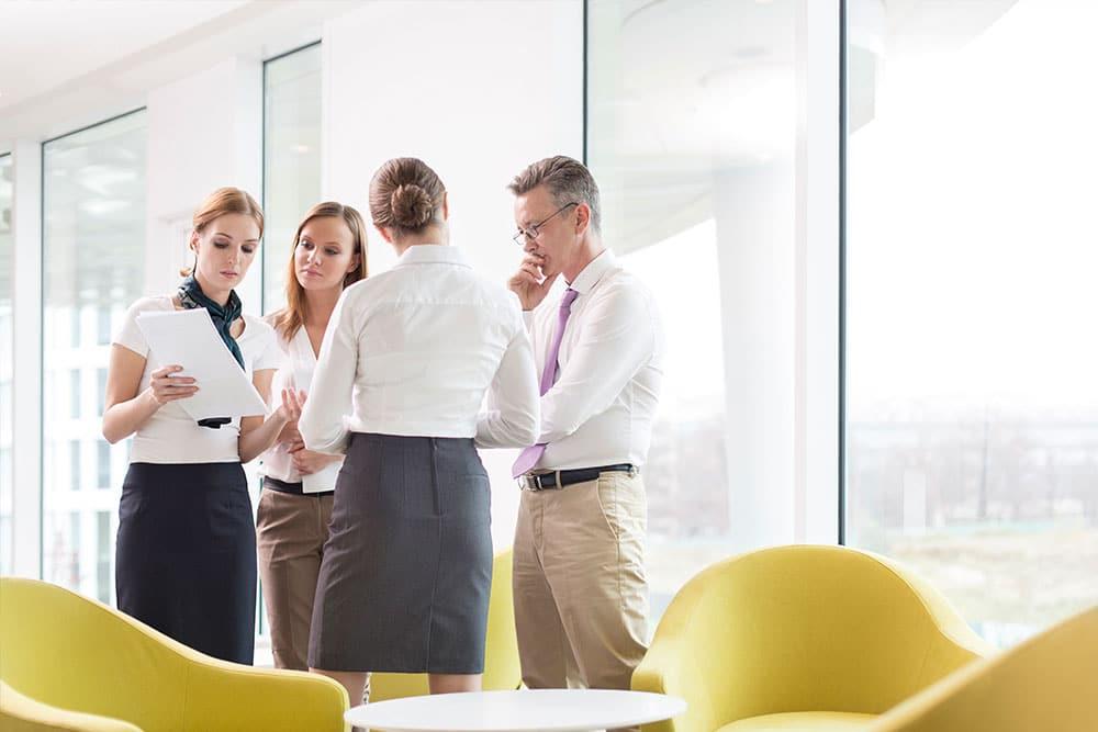 Gestion organisation de réunions