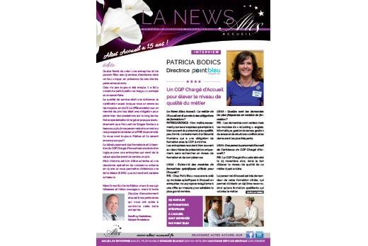 Altes News N°9