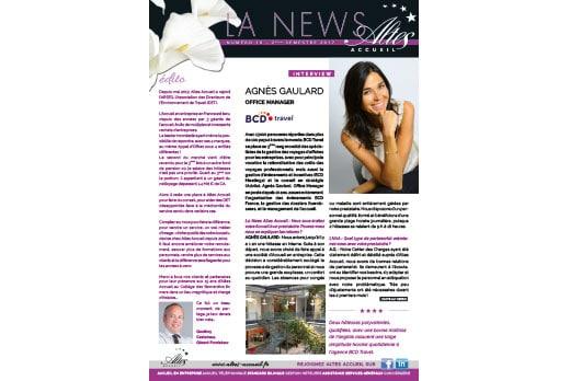 La News Altes numéro 10