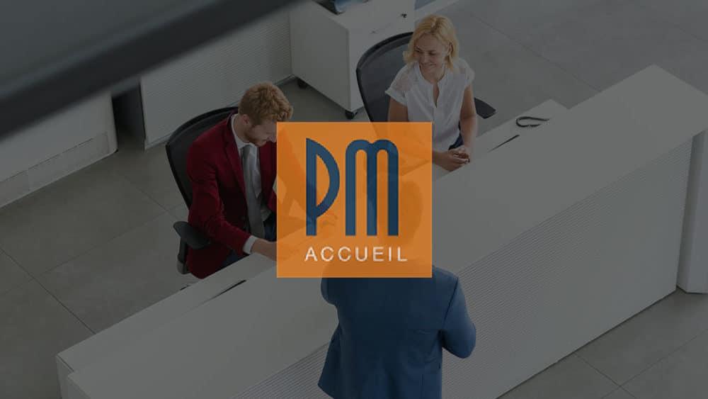 Prestations & Management devient PM Accueil
